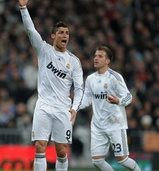 Роналду просит добавки, Getty Images