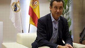 Хорхе Вальдано, Marca