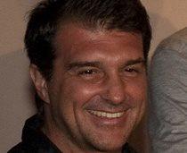 Жоан Лапорта, Marca