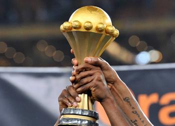 Кубок Африканский Наций