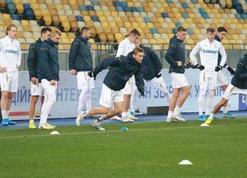 Фото - А.Устименко, Dynamo.kiev.ua