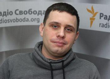Олег Комуняр, Крым.Реалии