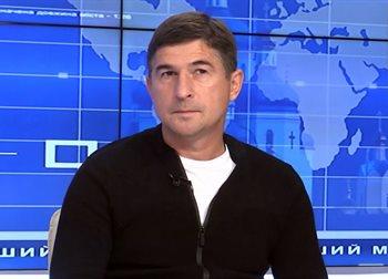 Геннадий Приходько, фото ПФЛ