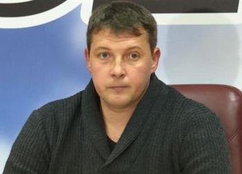 Андрей Тлумак, фото Волынь