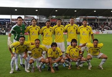 Футбол испания 2 лига саламанка- кастельон