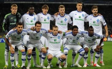 Динамо киев боруссия менхенгладбах ответный матч
