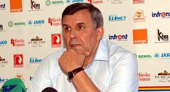 Ион Карас, uefa.com