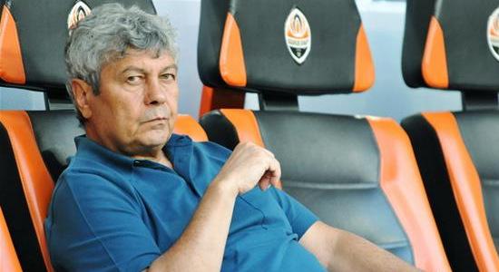 Мирча Луческу © Михаил Масловский, Football.ua