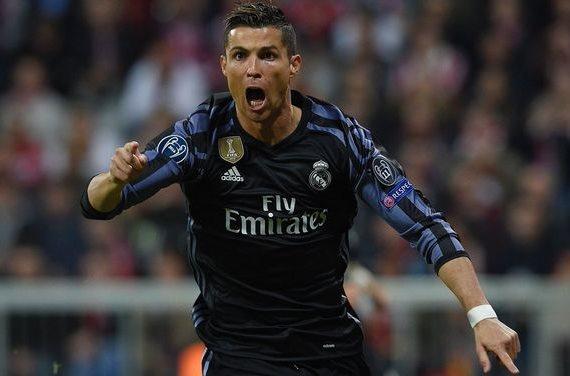 Бавария News: Реал 1:2 Видео голов и обзор матча