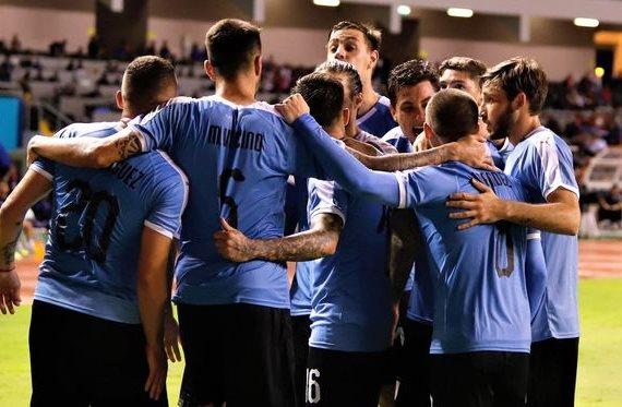 во втором матче встретятся сборные уругвая и коста-рики смотреть онлайн этого