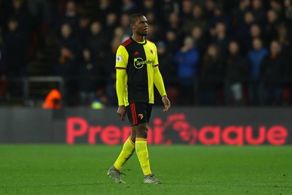 Кабаселе попал в сферу интересов Арсенала и Манчестер Юнайтед