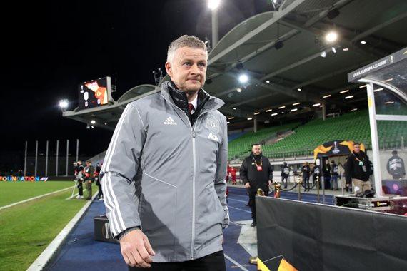 Солскьяер: Надеюсь, жены и девушки футболистов помогут им тренироватьс