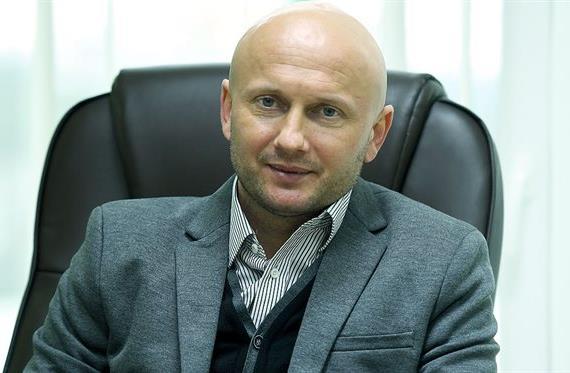 Смалийчук: Я своей работой доказал, что могу быть нужен Карпатам