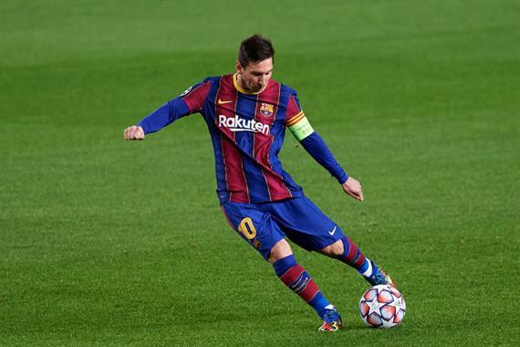 Messi Hochu Chtoby Ronaldu Vylechilsya Ot Koronavirusa K Matchu Yuventus Barselona Football Ua