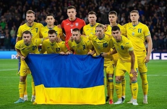Ukrainian national team calendar for 2021 – Football.ua