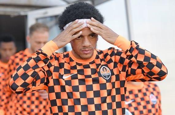 Тайсон покинет Шахтер летом — Журналист — football.ua