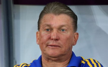 Олег Блохин, tsn.ua