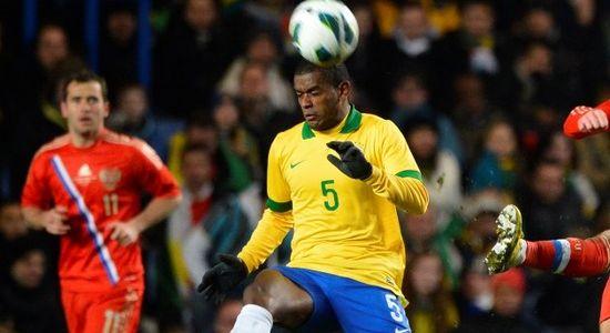 Фернандо едет в сборную, фото Getty Images