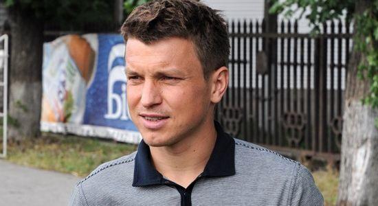 Руслан Ротань, фото football.ua