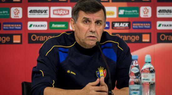Ион Карас, фото sport.interia.pl