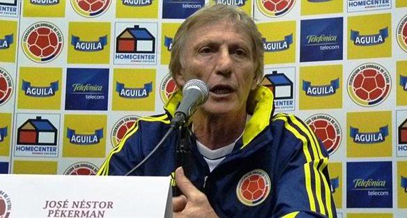 Хосе Нестор Пекерман, deportepuro.com