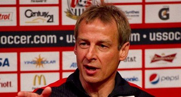 Юрген Клинсманн, goal.com
