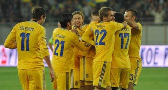 фото М.Лысейко, Football.ua