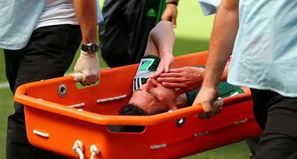 фото inside spanish football