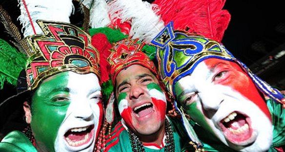 Грабь, бухай, отдыхай! Мексика