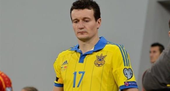 Артем Федецкий, © Богдан Заяц, Football.ua