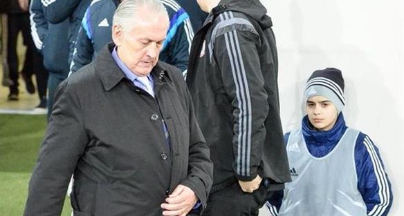 Михаил Фоменко, фото Б. Зайца, Football.ua