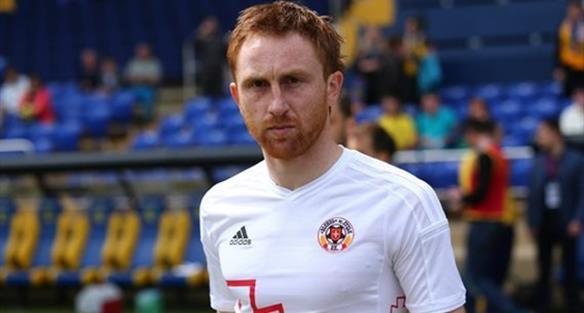 Александр Кобахидзе, Football.ua