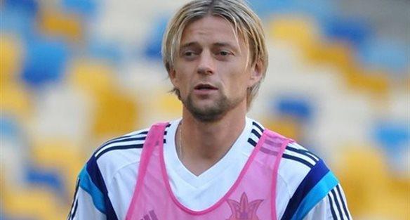 Анатолий Тимощук,Football.ua