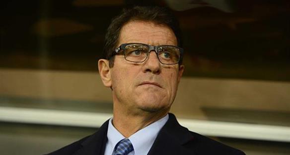 Капелло открестился от работы со сборной Италии