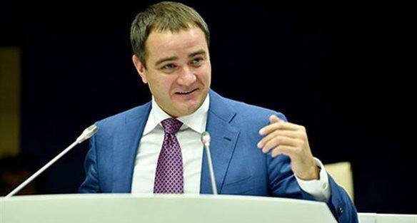 Андрей Павелко: «На Евро ждем от сборной Украины совершенно другого футбола»
