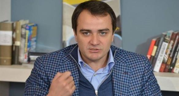 Андрей Павелко, tsn.ua