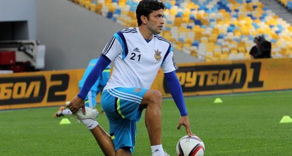 Эдмар, dynamo.kiev.ua