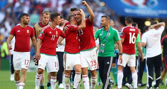 Венгрия, Getty Images