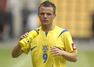 Николай Морозюк