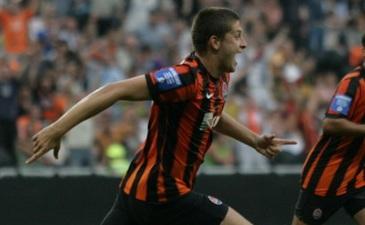 Фото Александра Худотеплого Football.ua