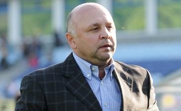 Игорь Гамула, фото Ильи Хохлова, Football.ua