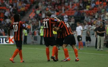 фото Александра Худотеплого, Football.ua