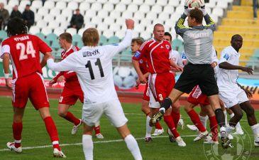 фото из архива ФК Ильичевец