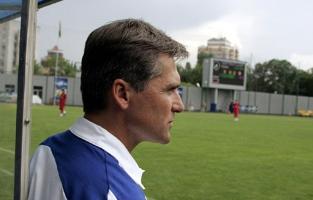 Анатолий Бузник, фото ffu.org.ua