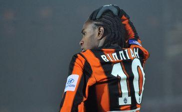 Виллиан сделал свое дело, фото football.ua