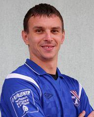 Александр Ковпак, фото ФК Таврия