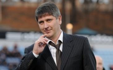 Сергей Ковалец, фото Ильи Хохлова Football.ua