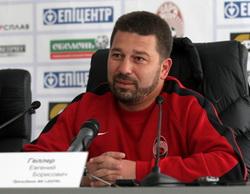Евгений Геллер, zarya-lugansk.com