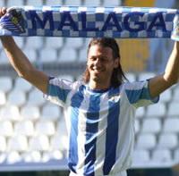 Мартин Демикелис, ФК Малага