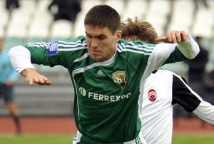 Евгений Селин, фото А. Ковалева, Football.ua